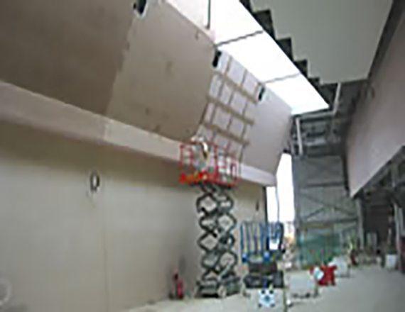 construction company coventry