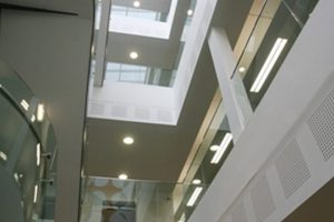 mineral fibre ceilings
