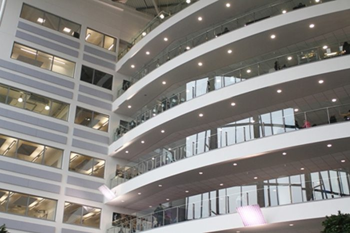 suspended ceiling and drywall installation services