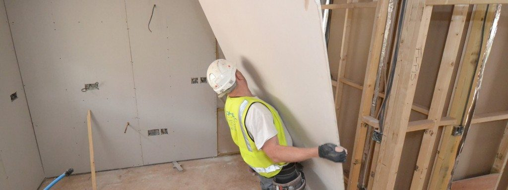UK partitioning contractor Taylor Hart Limited