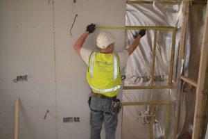 drylining contractors